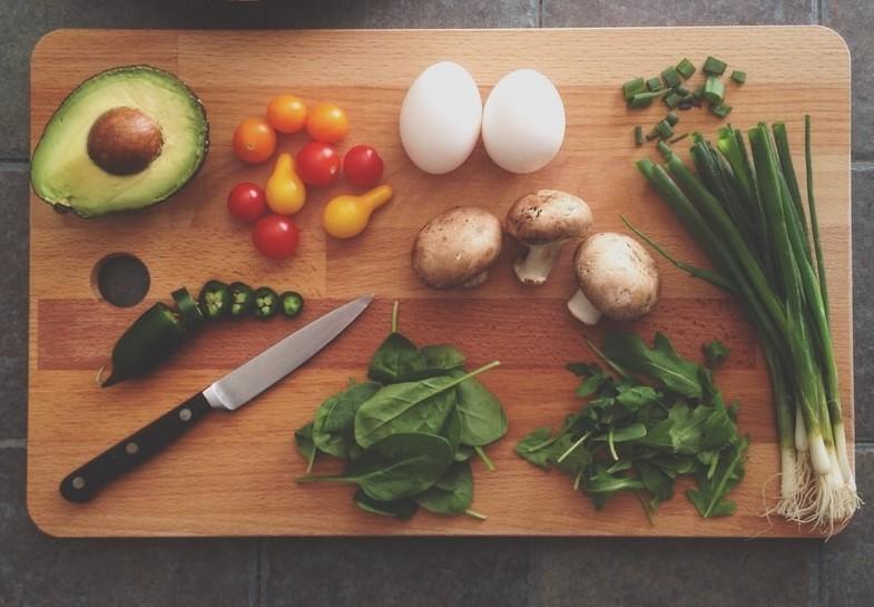 alimentation pour perdre du poids