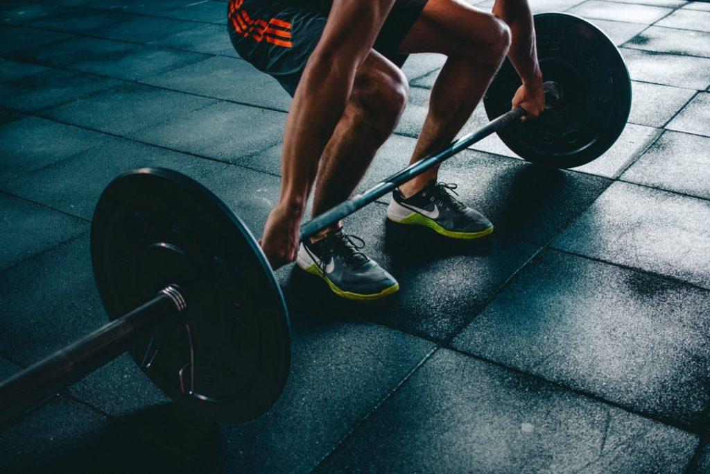 entrainement perte de poids