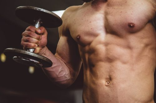 exercice perte de poids