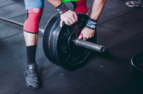 exercice jambes