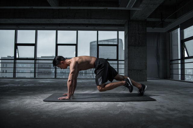 programme hiit musculation