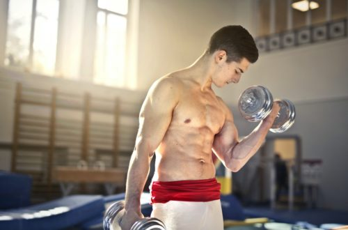 programme musculation homme