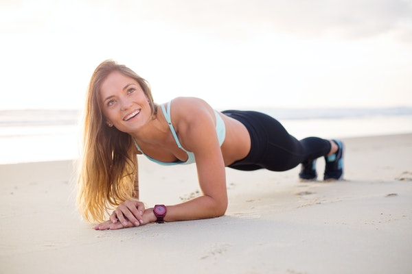 exercice musculation pour femme