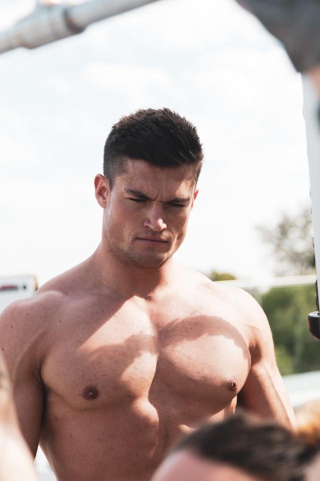 Exercice Pectoraux Maison Se Muscler Les Pectoraux Chez Soi