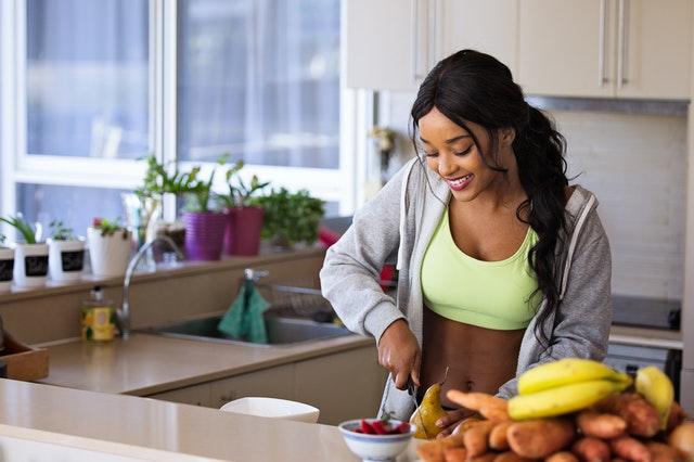 programme-alimentation perdre du poids