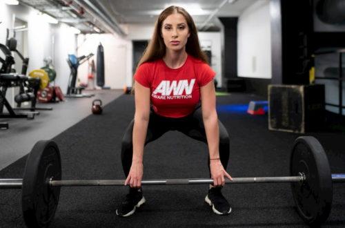 meilleur exercice musculation femme