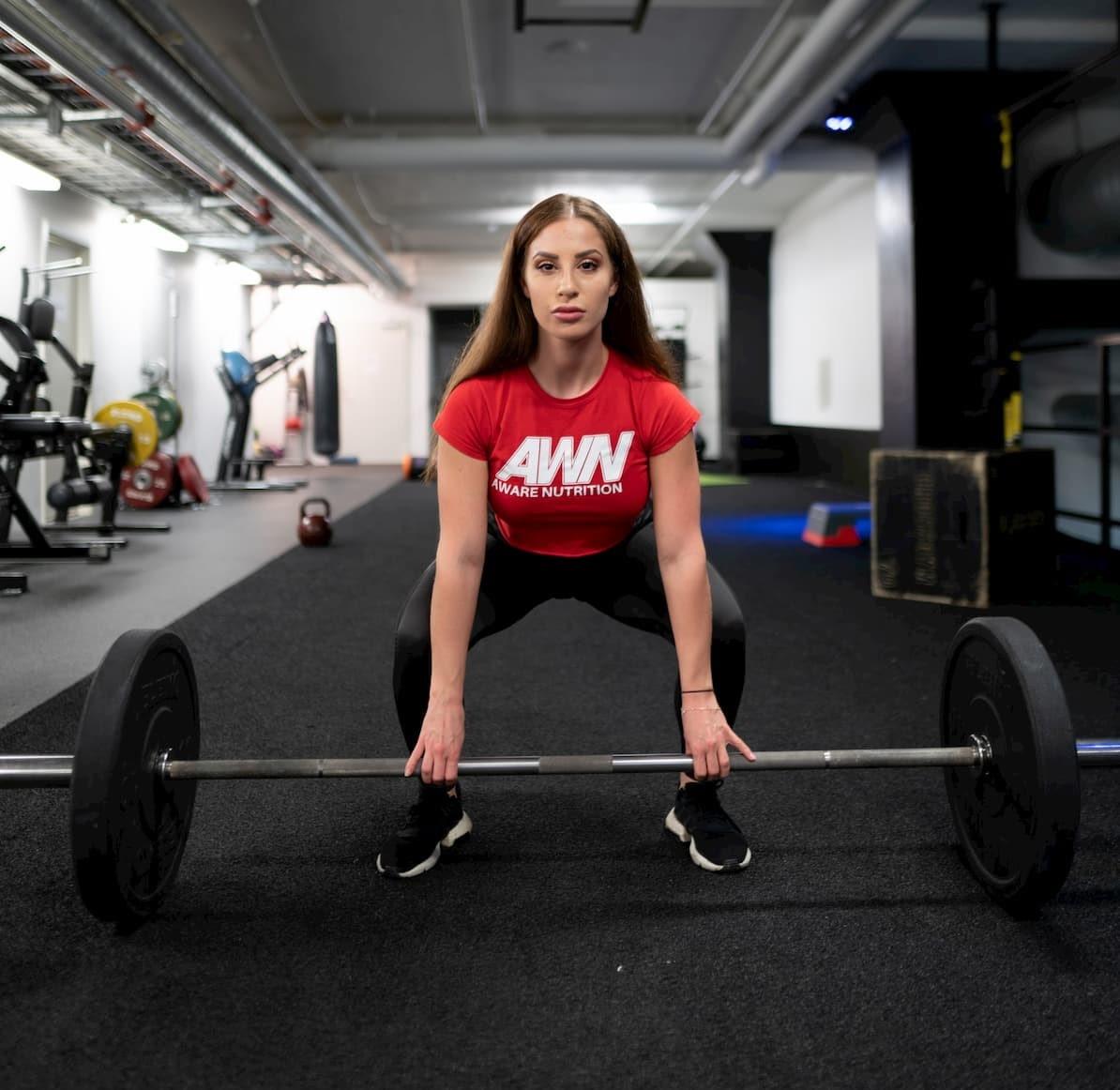 Exercice Musculation Pour Femme : Les Meilleurs Exercices ...